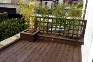Decking Project Dublin