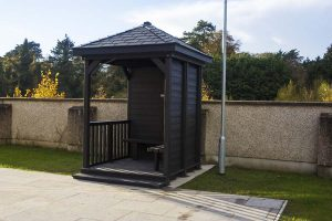 Gazebo Project Mullingar