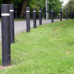 Bollards Featured