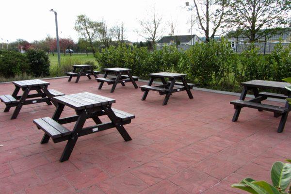 Brosna Picnin Table 3