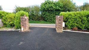 Gate Cork 1