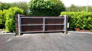 Gate Cork 3