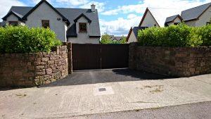 Gate Cork 4