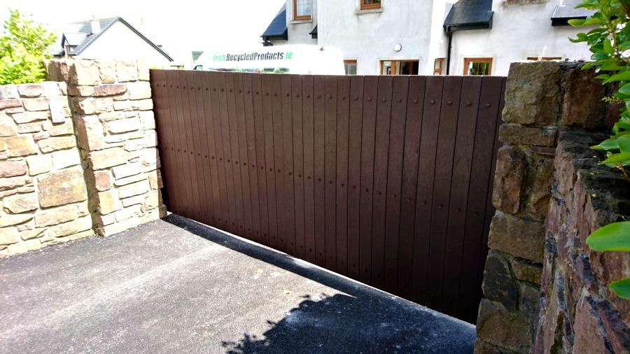 Gate Cork 6