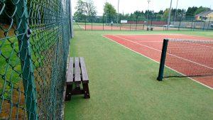 Nenagh Tennis Club 1