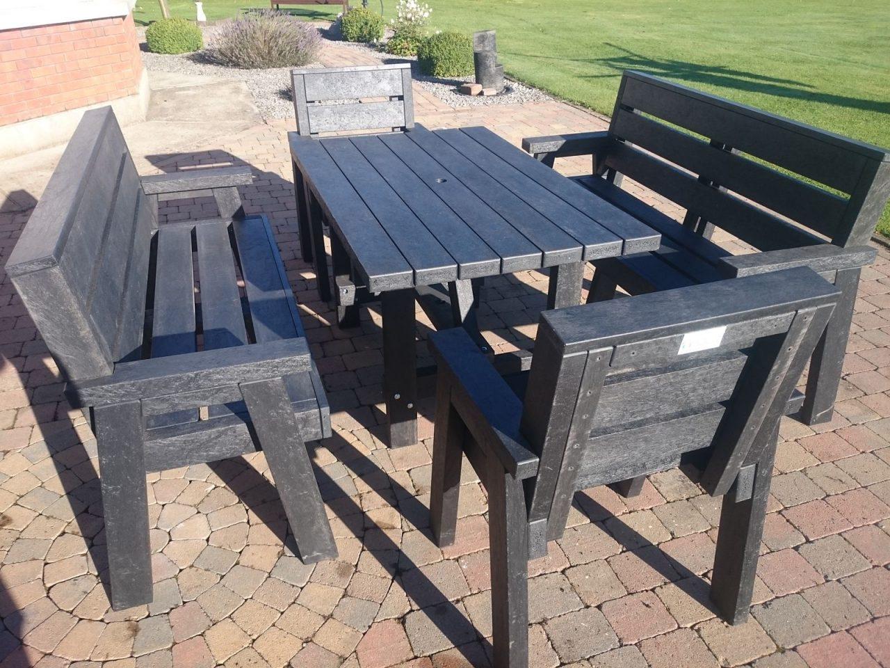 Croagh Patrick Garden Furniture Set
