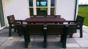 Outdoor Furniture 1