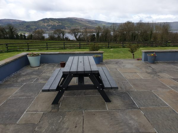 Picnic Table Glencree 2