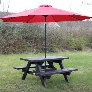 Picnic Table Glencree