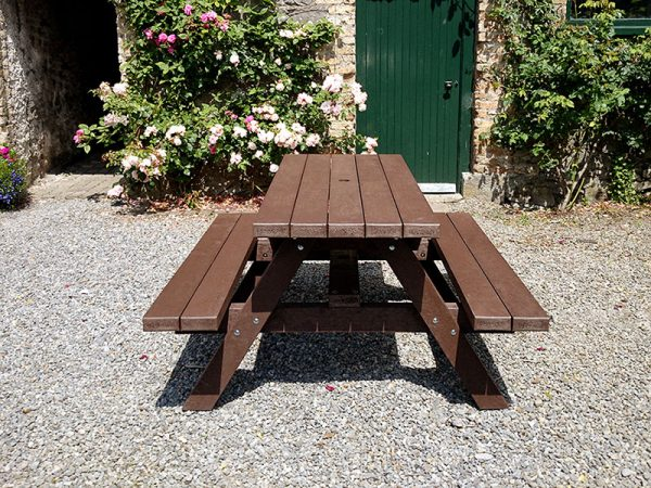 Picnic Table Glencree 7