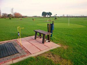 Portmarnock benches1