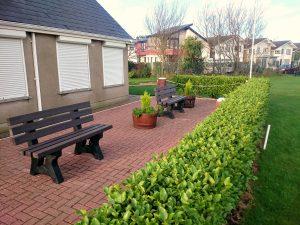 Portmarnock benches2
