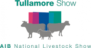 Tullamore Show Logo