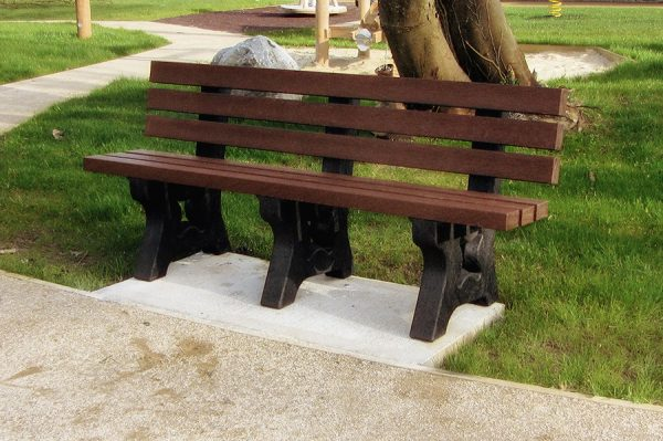 bench clonmore 2