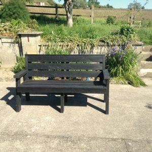 garden bench h1