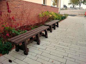 garden bench p2