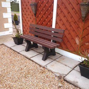 garden seat 4