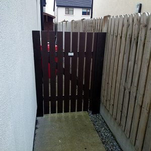 recycled plastic gates 4