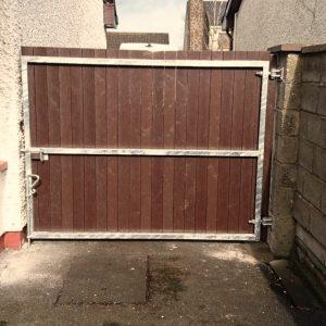side gates dublin 2