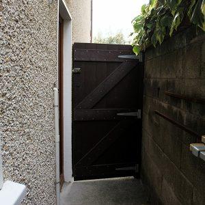 side gates dublin 4