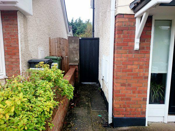 side gates photo 1