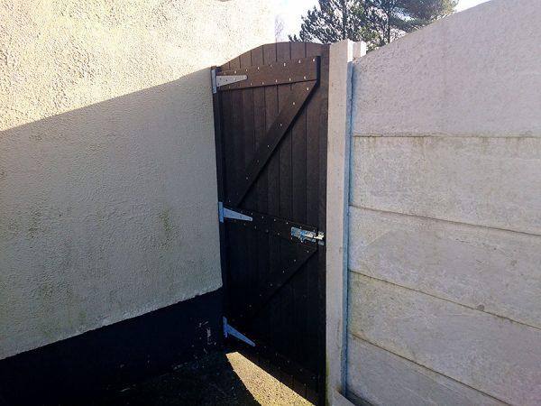 side gates photo 7