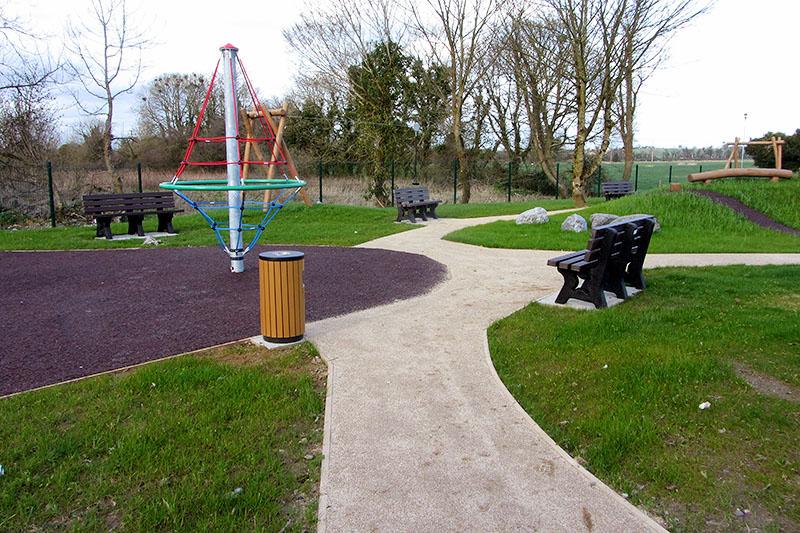 Rhode Playground
