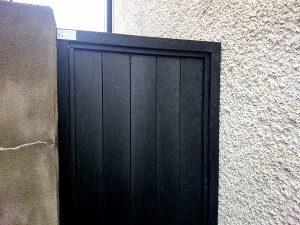 side gates photo 3