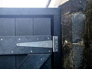 side gates photo 6