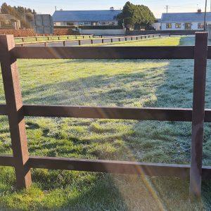 Fencing A4