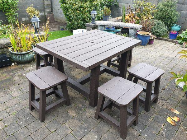 Garden Furniture set P1
