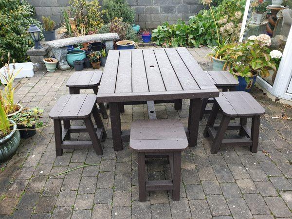 Garden Furniture set P2