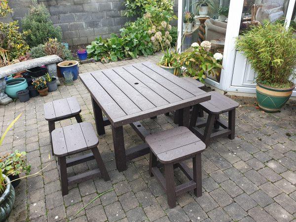 Garden Furniture set P3