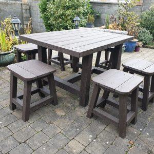 Garden Furniture set P4