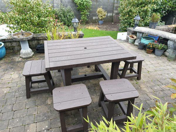 Garden Furniture set P5