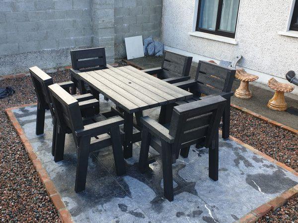 Garden furniture S1
