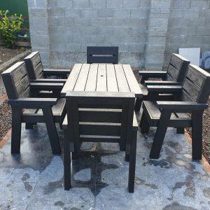 Garden furniture S2