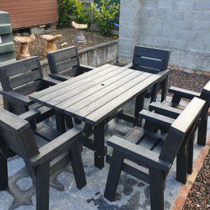 Garden furniture S3