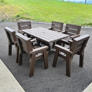 Garden furniture S4