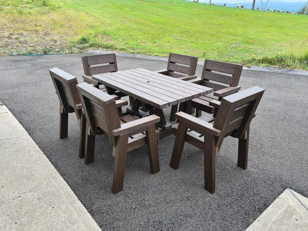 Garden furniture S4