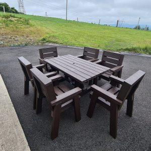 Garden furniture S5