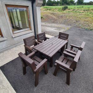Garden furniture S6