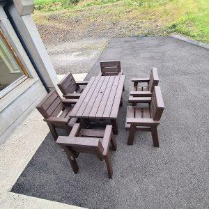 Garden furniture S7