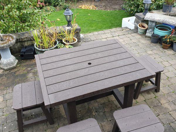 Graden Furniture Table